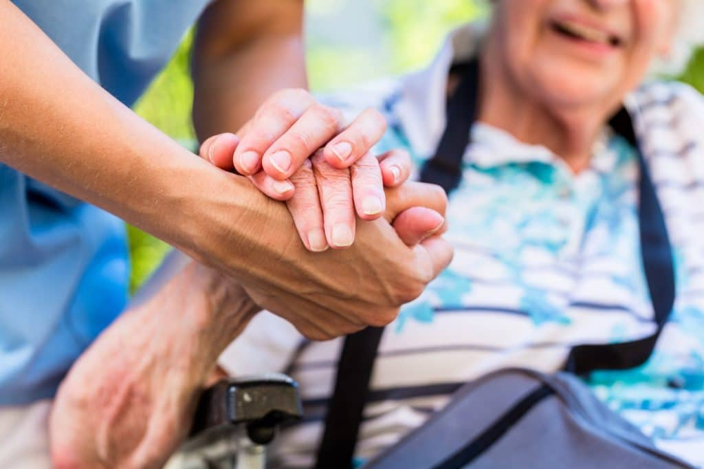 Music Therapy in Hospice for Quality of Life